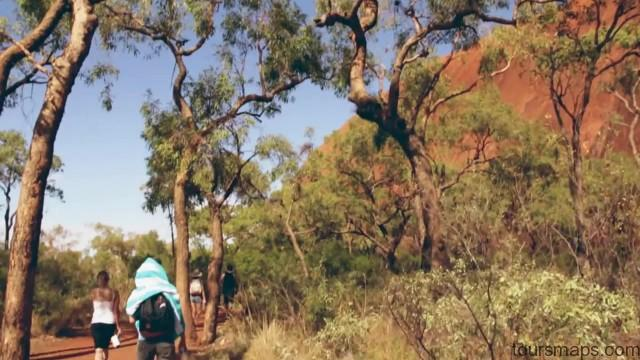 lost in the outback uluru australia 15 LOST in the OUTBACK Uluru Australia