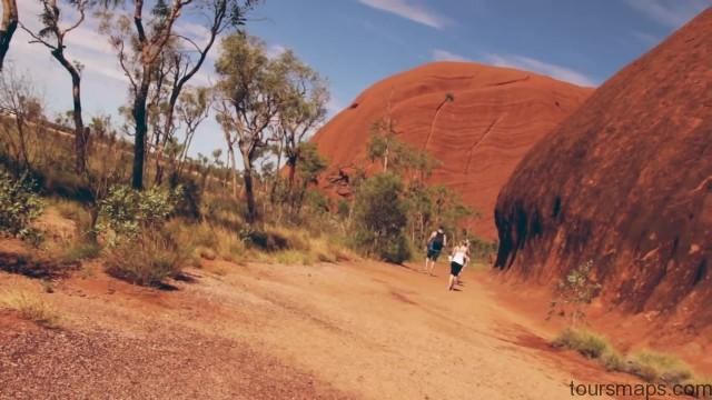 lost in the outback uluru australia 18 LOST in the OUTBACK Uluru Australia