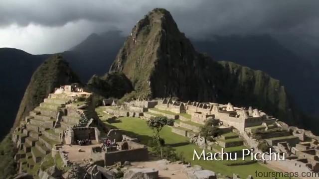 machu picchu peru hd 3 MACHU PICCHU Peru