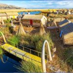 man made island view floating islands lake titicaca near puno peru 57083302 150x150 PUNO PERU   Man Made Islands