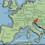 map 150x150 Map of Bled Slovenia