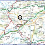 map2 150x150 Map of Gleneagles Scotland