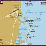 map of cancun 150x150 Map of Cancun Mexico