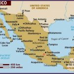 map of mexico 150x150 Map of Cancun Mexico
