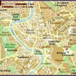 map of rome 150x150 Map of Rome Italy