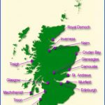 mapgolfcourses 150x150 Map of Gleneagles Scotland