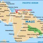 maui map island 150x150 Map of HAWAII MAUI