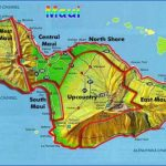 mauimap1 150x150 Map of HAWAII MAUI