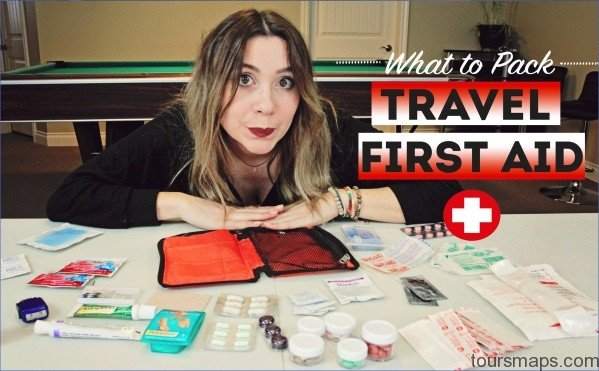 maxresdefault 105 What To Pack TRAVEL FIRST AID KIT