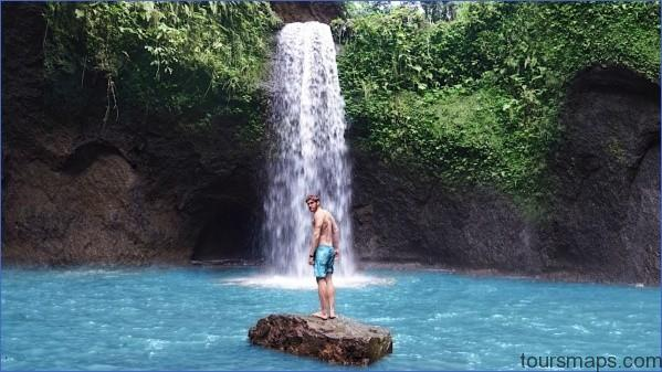 maxresdefault 2 BACK IN BALI   WATERFALL IN A CAVE