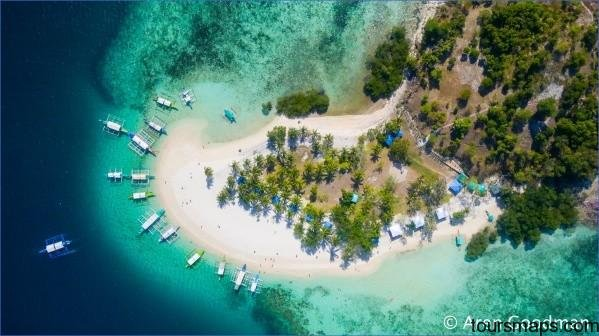 maxresdefault 51 MOST BEAUTIFUL PLACE ON EARTH   Coron Philippines