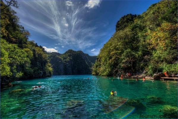 maxresdefault 52 MOST BEAUTIFUL PLACE ON EARTH   Coron Philippines
