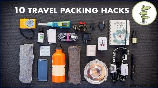 maxresdefault 58 Packing TRAVEL HACKS How To Pack