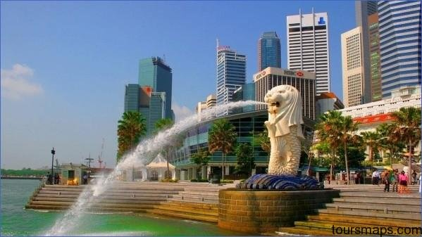 maxresdefault 73 Singapore Travel Guide   City of the Future