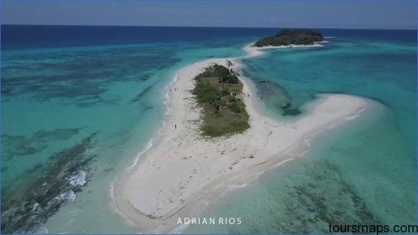 maxresdefault 85 The MOST BEAUTIFUL ISLAND in the Philippines   Cresta De Gallo