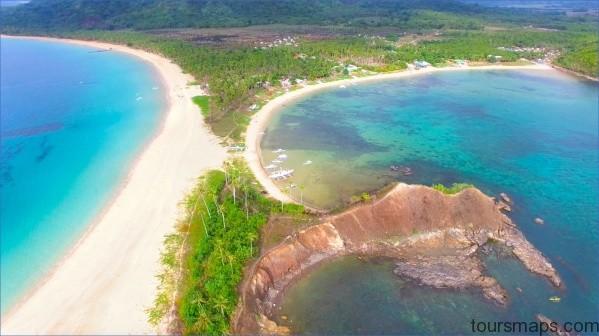 maxresdefault 86 The MOST BEAUTIFUL ISLAND in the Philippines   Cresta De Gallo