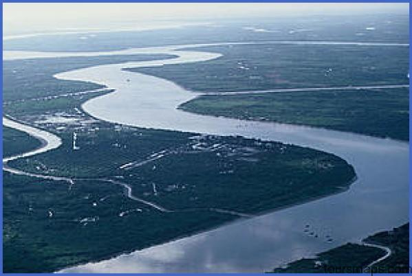 mekong river 111012 1 405260 The Mighty Mekong   Mekong Delta Vietnam