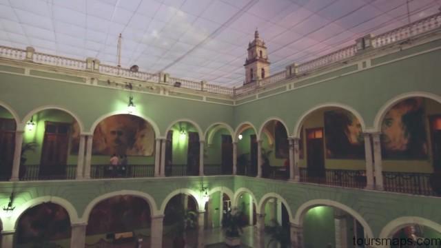 mexican street parties mexico city merida 22 MEXICAN STREET PARTIES Mexico City Merida