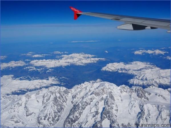 money saving travel hacks mont blanc best time to fly Money Saving TRAVEL HACKS