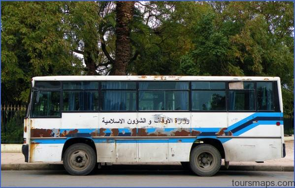 moroccan bus wu003d474 THINGS TO DO WHEN TRAVELING BY BUS