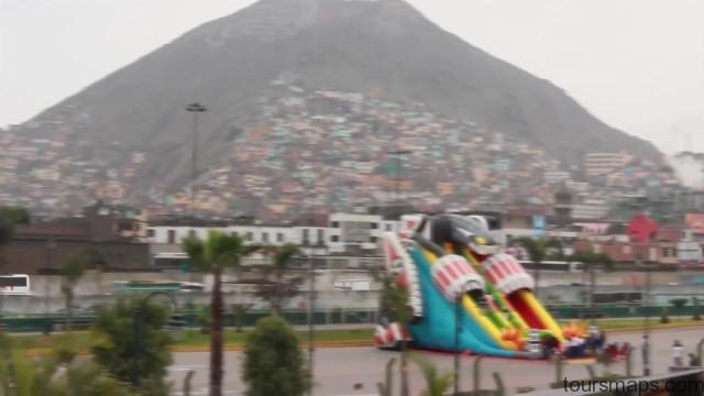 nadine does south america lima peru 11 SOUTH AMERICA Lima Peru