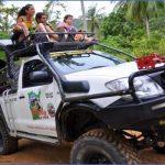 namuang safari park 4x4 off road mountain tour 150x150 OFF ROAD RACES Koh Samui Thailand