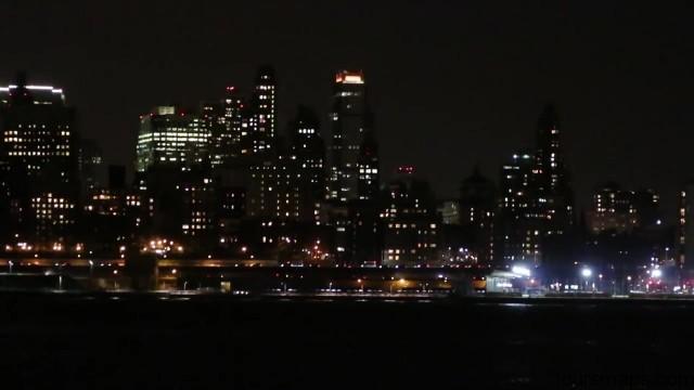 new york city at night nyc usa 10 NEW YORK CITY AT NIGHT NYC USA