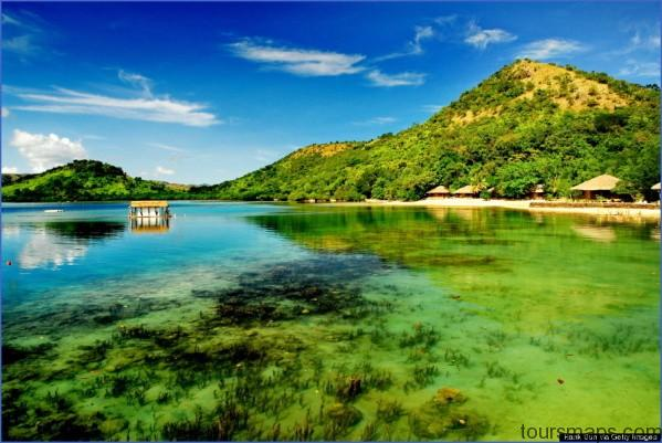 o coron islands 900 6 MOST BEAUTIFUL PLACE ON EARTH   Coron Philippines