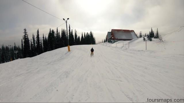 okanagan powder ski day in bc canada 37 OKANAGAN POWDER SKI DAY in BC CANADA