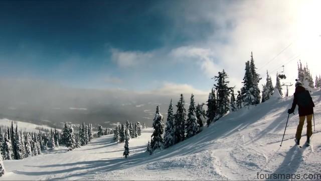 okanagan powder ski day in bc canada 39 OKANAGAN POWDER SKI DAY in BC CANADA