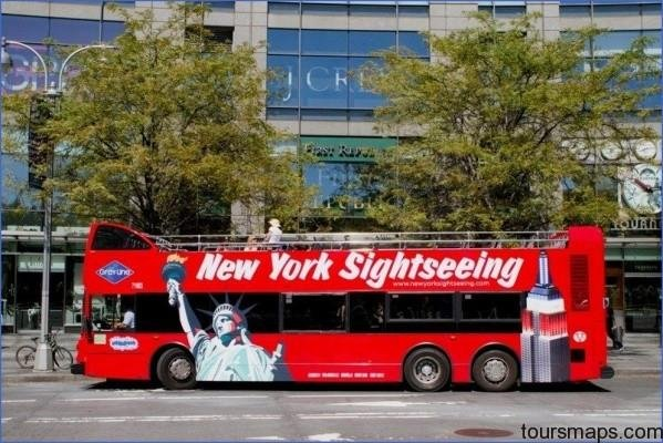 p gray line new york bus 54 990x660 201404231941 THINGS TO DO WHEN TRAVELING BY BUS