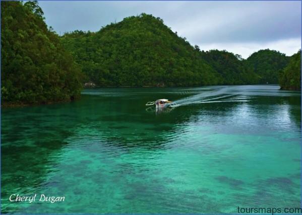 paradise3 SUGBA LAGOON   SIARGAO is PARADISE