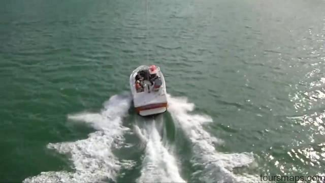 parasail fail bay of islands new zealand 12 PARASAIL FAIL Bay of Islands New Zealand