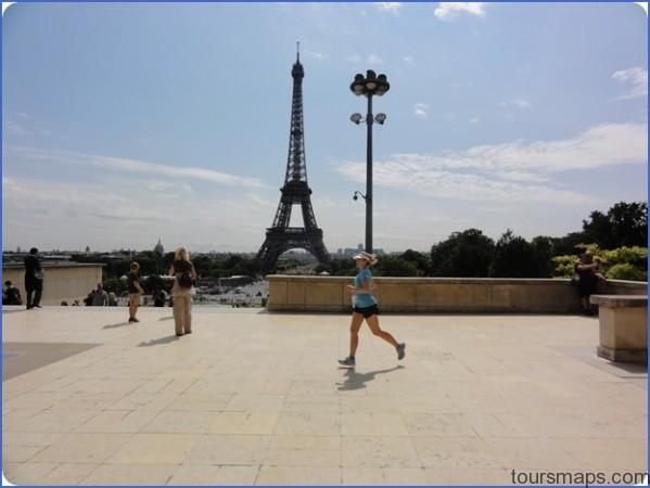 paris running tour thumb Staying Active While Traveling