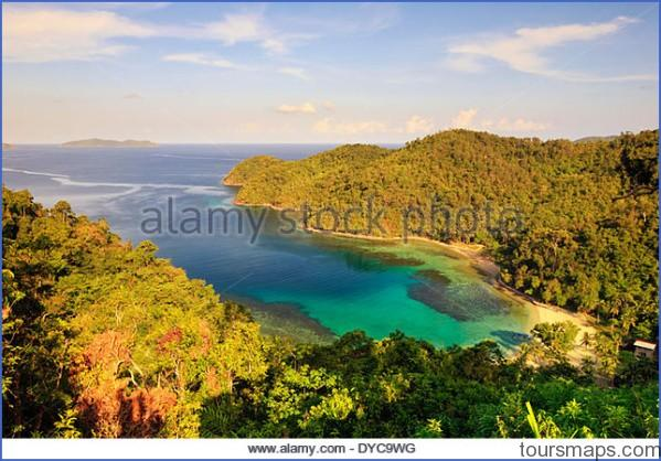 philippines palawan port barton turtle bay dyc9wg PORT BARTON   THE SECRET HIDEOUT OF PALAWAN