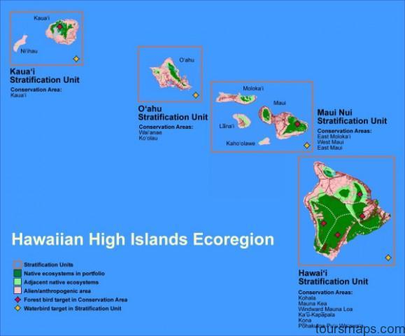 porthi jpg Map of HAWAII MAUI
