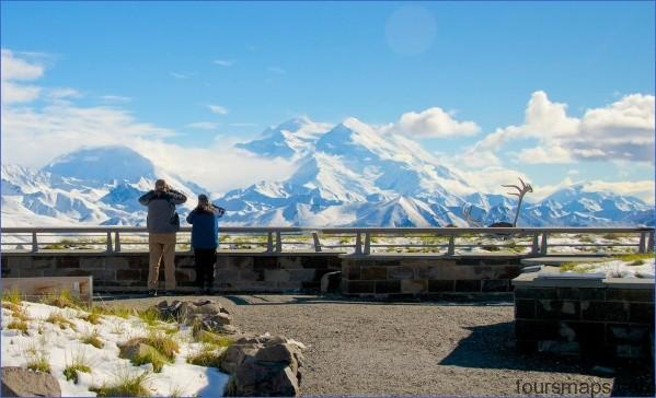 px photos in front of denali extu003d Gatherings And Free Trips GALORE Introducing the Road Trip