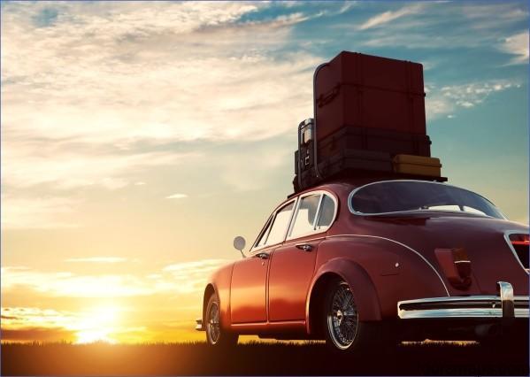 retro car road trip photocreo bednarek min How to PLAN an EPIC ROAD TRIP