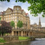 riverside walk bath 150x150 STONEHENGE Bath Lacock England