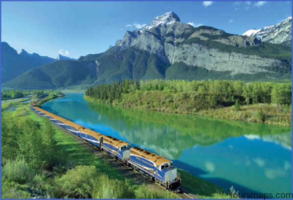 rocky mountaineer canada anchor 470x320 TRAVEL in Canada