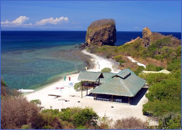 romblon beach1 THE PHILIPPINES UNDISCOVERED ISLAND   TABLAS