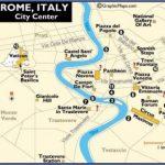 romemap 150x150 Map of Rome Italy