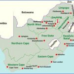 sa province map4 150x150 Map of South Africa