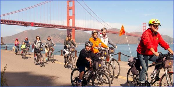 san francisco guided bike tours 11 Biking San Francisco