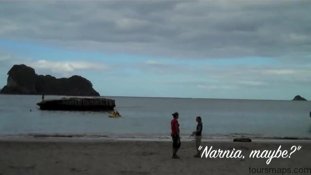 sand and surf new zealand north island 07 New Zealand North Island
