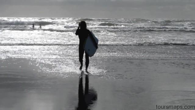 sand and surf new zealand north island 16 New Zealand North Island