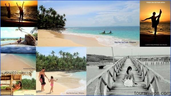 siargao collage PERFECT DAY IN SIARGAO   BEST OF THE PHILIPPINES