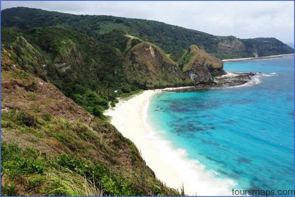 sibang cove calayan island HIDDEN GEM OF THE PHILIPPINES   TICAO ISLAND