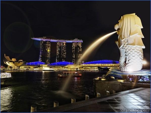 singapore river 2718300 960 720 Singapore Travel Guide   City of the Future