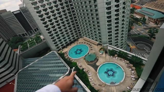 singapore travel guide city of the future 14 THE FUTURE OF TRAVEL